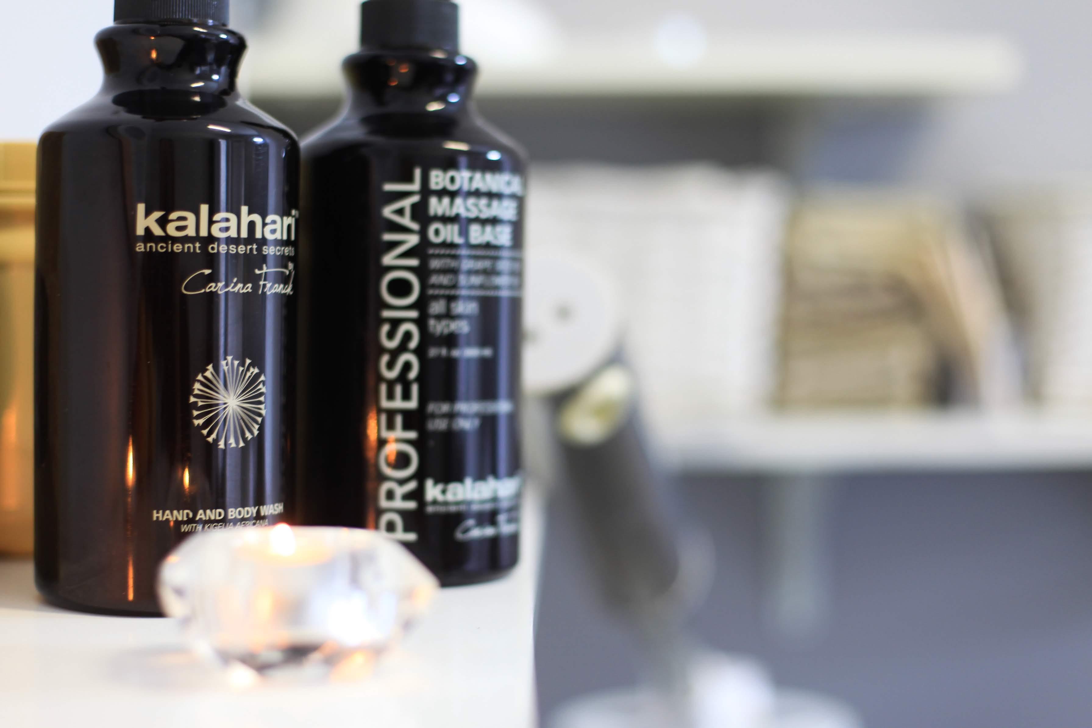 Kalahari Products